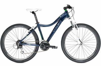 "Велосипед Trek Skye SL wsd AT2 26"" (2014)"